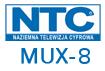 ntc mux-8